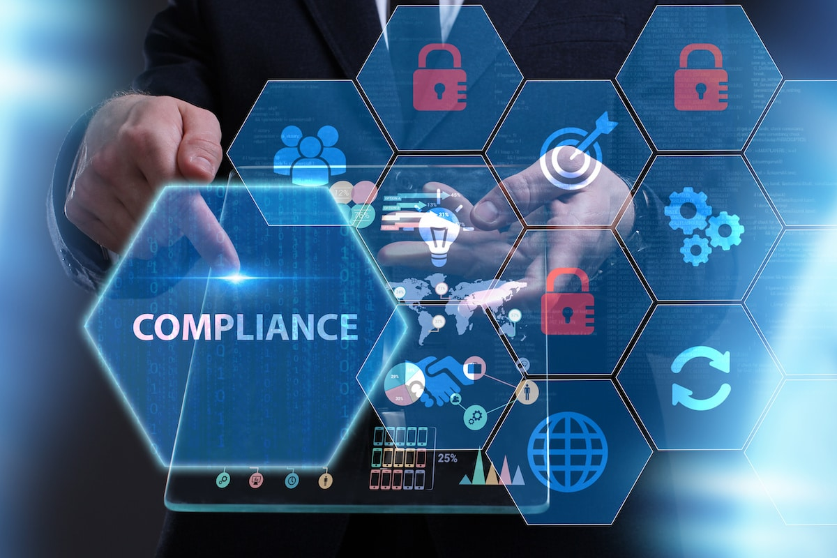 Cybersecurity and Compliance